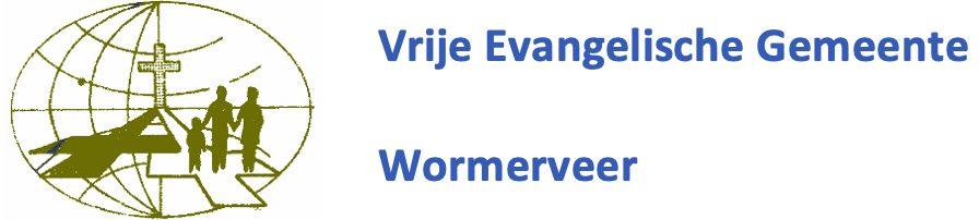 Vrije Evangelische Gemeente Wormerveer